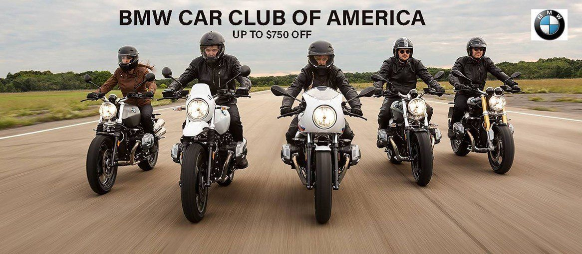 BMW - BMW Car Club of America Members